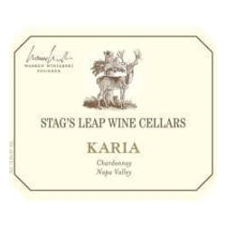 Stag's Leap Wine Cellars 'Karia' Chardonnay 2015 image