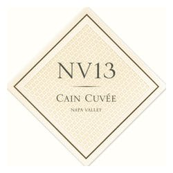 Cain Cellars 'NV13' Cain Cuvee Red Blend image