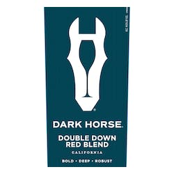 Dark Horse 'Double Down' Red image