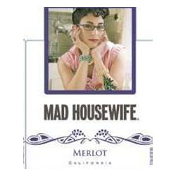 Mad Housewife Cellars Merlot 2015 image