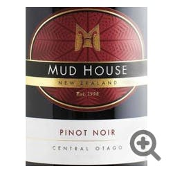 Mud House 'Central Otago' Pinot Noir 2015