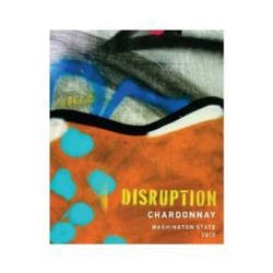 Disruption Chardonnay 2015 image