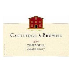 Cartlidge & Browne Pinot Noir 2015 image