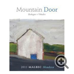 Mountain Door Malbec 2016