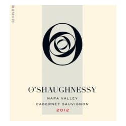 O'Shaughnessy 'Howell Mtn' Cabernet Sauvignon 2014 1.5L image
