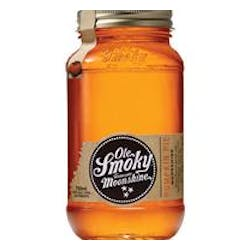Ole Smoky Moonshine 'Pumpkin Pie' 40Prf 750ml image