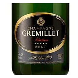Gremillet 'Selection' Brut NV image