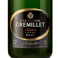 Gremillet 'Selection' Brut NV