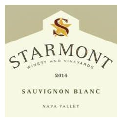 Starmont Winery & Vineyards Sauvignon Blanc 2016 image
