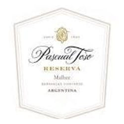 Pascual Toso Reserve Malbec 2015 image