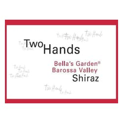 Two Hands Bella's Garden Shiraz 2014 image