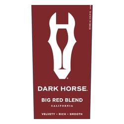 Dark Horse Winery Big Red Blend image