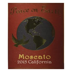 Shore Acre 'Peace on Earth' Moscato image