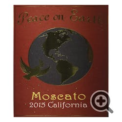 Shore Acre 'Peace on Earth' Moscato