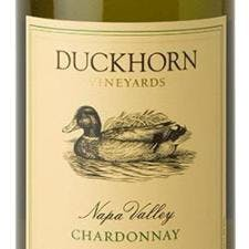 Duckhorn Vineyards Chardonnay 2015