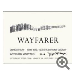 Wayfarer Estate Vineyard Chardonnay 2015