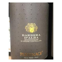 Pertinace Barbera d'Alba 2014 image