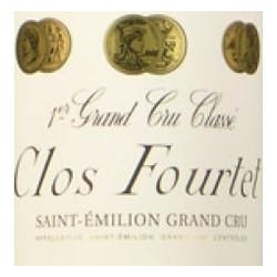 Clos Fourtet 1er Grand Cru Saint Emillion 2014 image