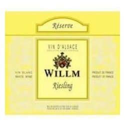 Alsace Willm Riesling Reserve 2016 image