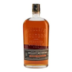 Bulleit 'Barrel Strength' Bourbon 119.2proof image
