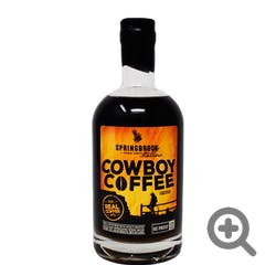 Springbrook Hollow 'Cowboy' Coffee Liqueur 750ml