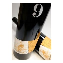 Marquis Philips Number 9 Shiraz 2003 image
