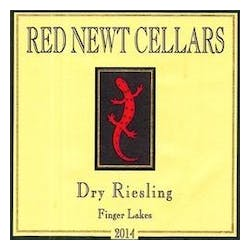 Red Newt Cellars Dry Riesling 2015 image