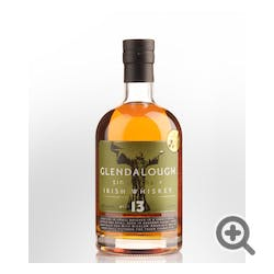 Glendalough 13yr Irish Whiskey