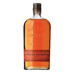 Bulleit Bourbon 50ml image