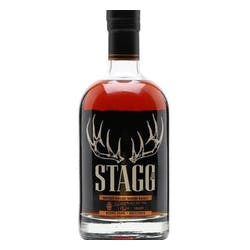 George T Stagg Jr. 750ml 131.9proof Barrel Proof image