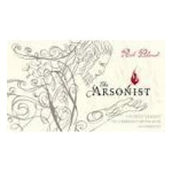 Matchbook 'Arsonist' Red Blend 2015 image