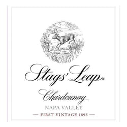 Stags' Leap Winery Chardonnay 2016 image