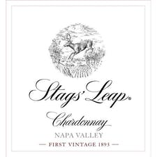 Stags' Leap Winery Chardonnay 2016