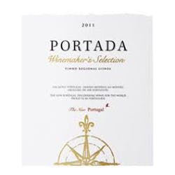 Portada 'Winemaker's Selection' Red Blend 2011 image
