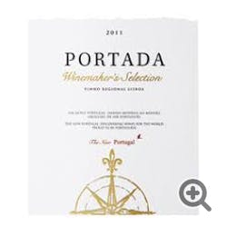Portada 'Winemaker's Selection' Red Blend 2011