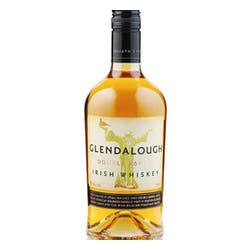 Glendalough 'Double Barrel' Irish Whiskey image