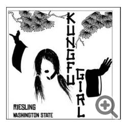 Charles Smith 'KungFu Girl' Riesling 2016