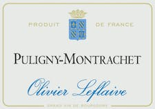 Olivier Leflaive Puligny Montrachet AC 2015