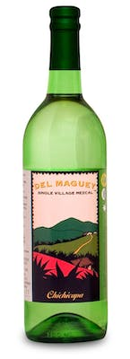 Del Maguey 'Chichicapa' Mezcal 92pf Tequila