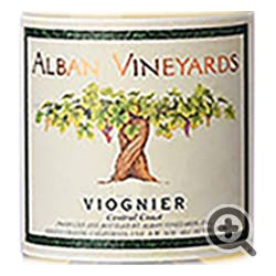Alban Vineyards Viognier 2016