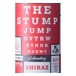 d'Arenberg 'Stump Jump' Shiraz 2017 image
