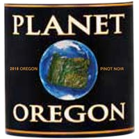 Planet Oregon Pinot Noir 2016