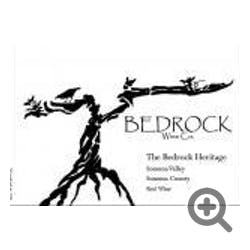 Bedrock Wine Co. 'Heritage Red Bedrock Vineyard' 2016