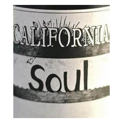 Ledge Vineyard California Soul Red Blend 2013 image