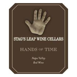 Stag's Leap Wine Cellars 'Hands of Time' 2015 image