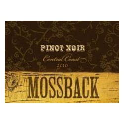 Mossback 'Central Coast' Pinot Noir 2016 image