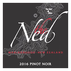 Marisco Vineyards 'The Ned' Pinot Rose 2017 image