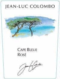 Jean Luc Colombo 'Cape Bleue' Rose 2017
