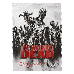 The Walking Dead Cabernet Sauvignon image