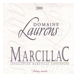 Domaine Laurens Marcillac Rouge 2016 image